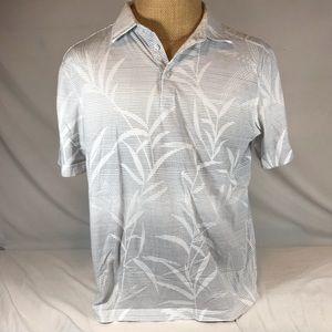 Nat Nast Luxury Originals Men Polo Shirt Medium